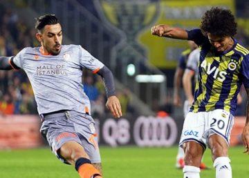 Başakşehir, bugüne kadar Ülker Stadyumu'nda Fenerbahçe'ye rakip olduğu 12 Süper Lig müsabakanın 9'unu kaybetti. Turuncu-lacivertliler, Kadıköy'deki tek galibiyetini 2017-2018 sezonunda elde etti.
