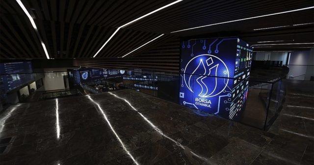 Borsa İstanbul'da BIST 100 endeksi, yüzde 1,70 değer kaybederek günü 1.384,43 puandan tamamladı.