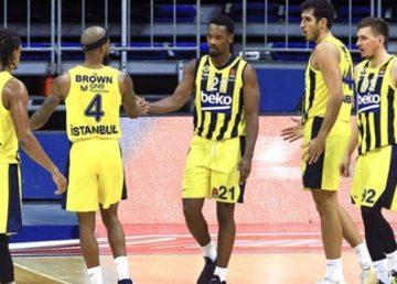 Fenerbahçe Beko Erkek Basketbol Takımı, THY Avrupa Ligi'nin 16. haftasında yarın Yunanistan'ın Olympiakos takımını konuk edecek.