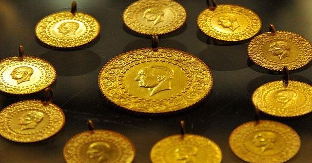 Altının gram fiyatı, güne düşüşle başlamasının ardından 460,6 liradan işlem görüyor.