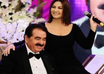 """Ünlü türkücü İbrahim Tatlıses, 9 yıl aranın ardından İbo Show ile ekranlara geri döndü. """"Haydi Söyle"""" şarkısını seslendiren İmparator'un sesinden bir şey kaybetmediği gözlendi."""