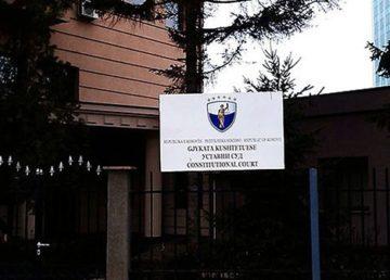 Anayasa Mahkemesi kararı uyarınca Kosova'nın 40 gün içinde seçimlere gitmesi bekleniyor.