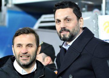 Medipol Başakşehir Teknik Direktörü Okan Buruk, daha önce üç farklı takımın başında 5 kez rakip olduğu Fenerbahçe Teknik Direktörü Erol Bulut'a karşı hiç kaybetmedi. Okan Buruk'un çalıştırdığı ekipler 2 defa galip gelirken, 3 müsabaka ise berabere sonuçlandı.