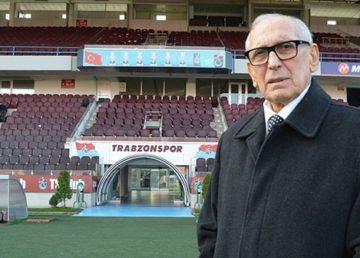 Trabzonspor, daha önce futbolcu, teknik direktörlük ve başkanlık görevlerini yürüten ve 80 yaşında hayatını kaybeden Özkan Sümer'in biyografisini yayınladı.
