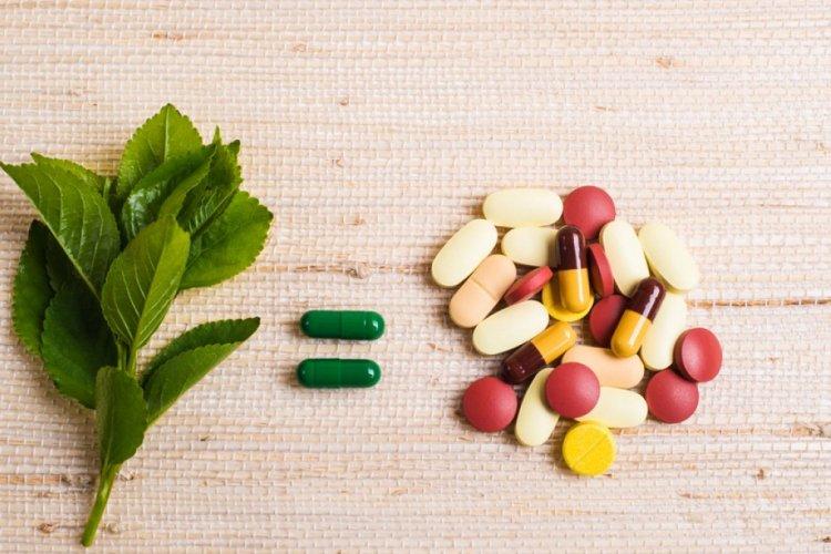 Alternatif Tıp